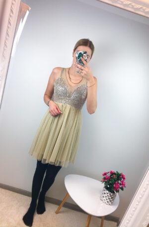 Beez tülliga kleit