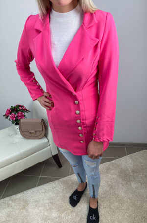 Erkroosa pikem jakk