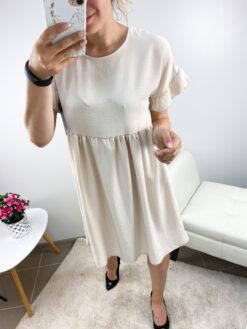 Beez vabaltlangev suvine kleit