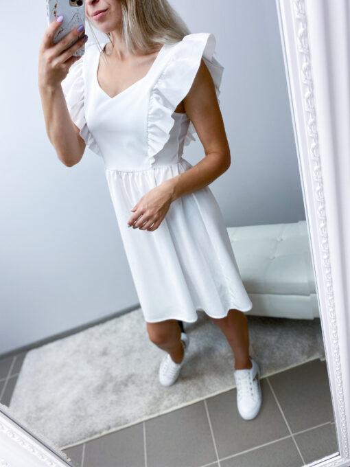 Valge kleit