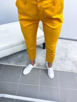 Kollased püksid