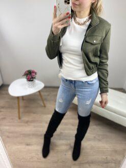 Khaki jakike