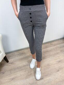 Ruudulised püksid