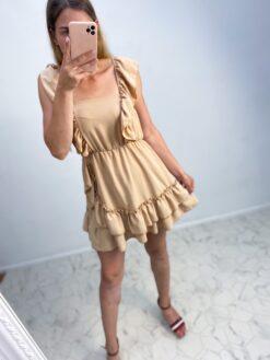 beez suvine kleit