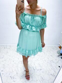 Mint kleit