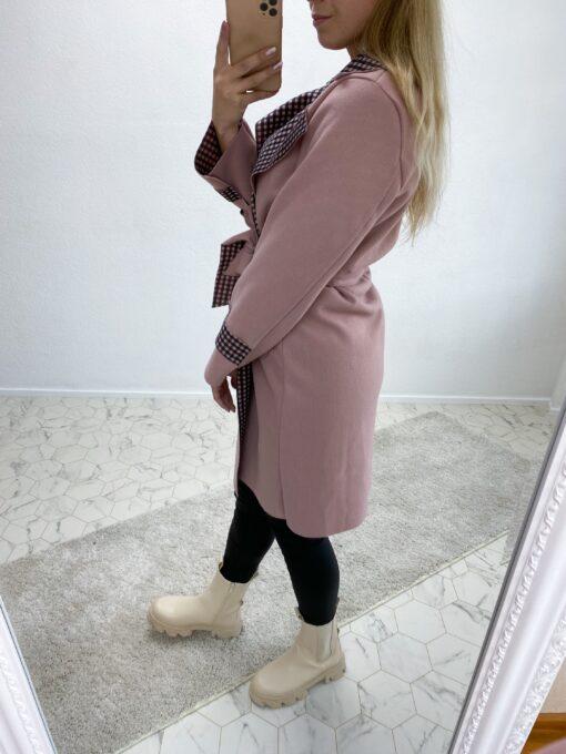 Roosa hõlmikjakk
