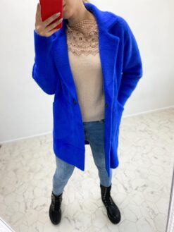 Sinine alpaka